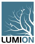 LUMION(ルミオン)