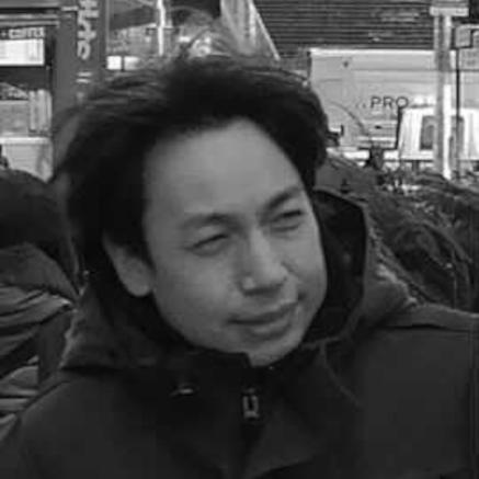 講師:中山 智博氏
